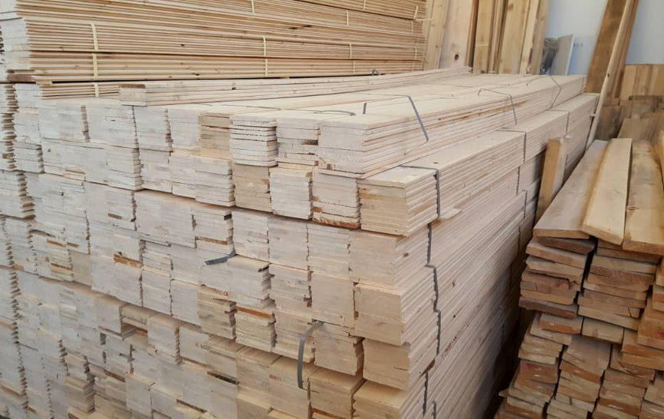 چوب روسی در مرند