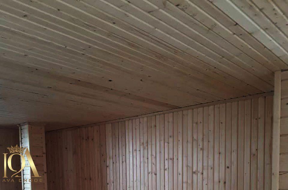 چوب روسی