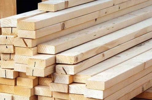 فروش چوب لمبه روسی