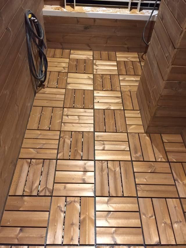 کاربرد انواع چوب ترمو